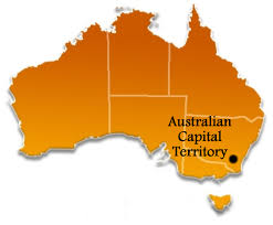 Australian Capital Territory business database