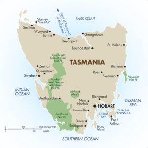 Tasmania business list australia leads