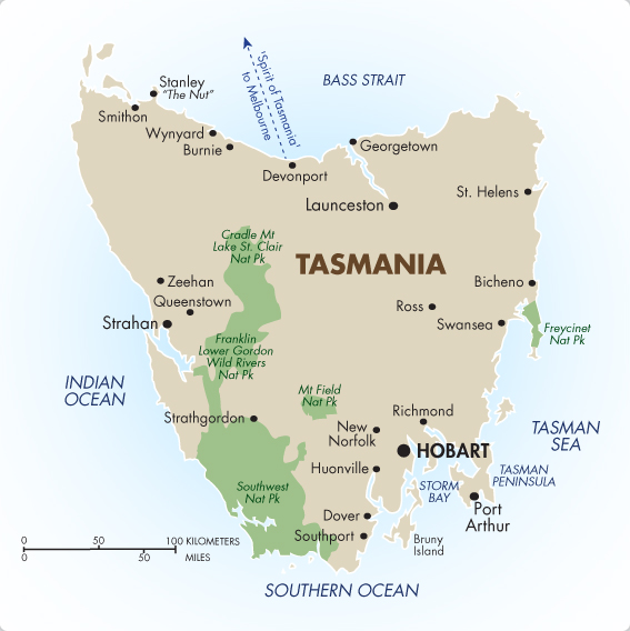 2021 Tasmania B2b List - TAS Business List