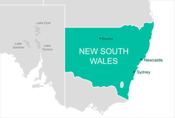 NSW Business Database 2021 - NSW Business List & NSW B2B List 2021