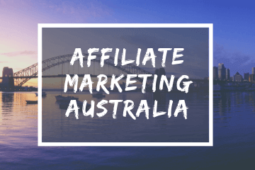 Affiliate Marketing in Australia. What Is It? 2