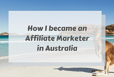 Affiliate Marketing in Australia. What Is It?