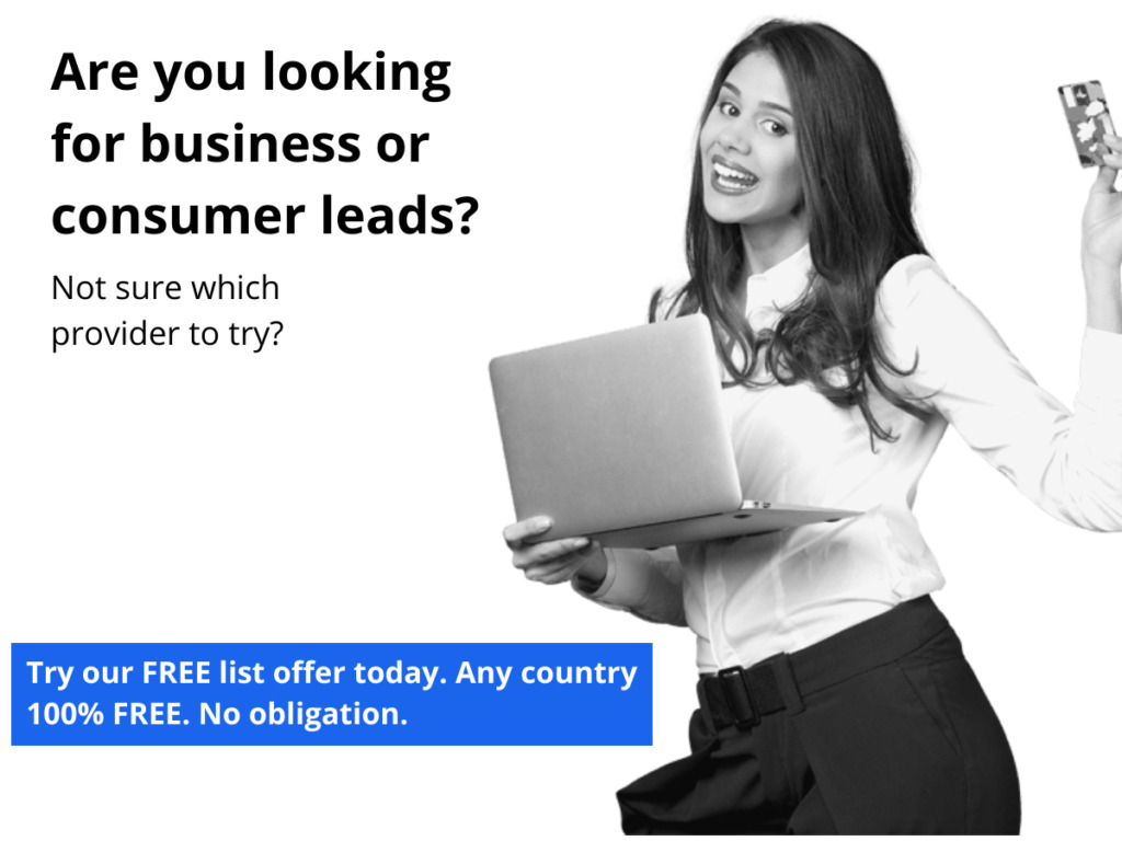 South Australia free business leads 2021
