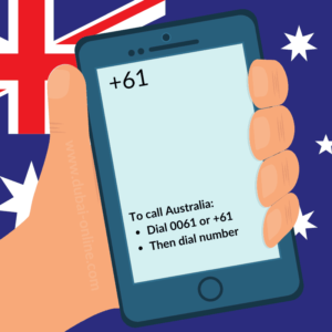 mobile phone number database australia