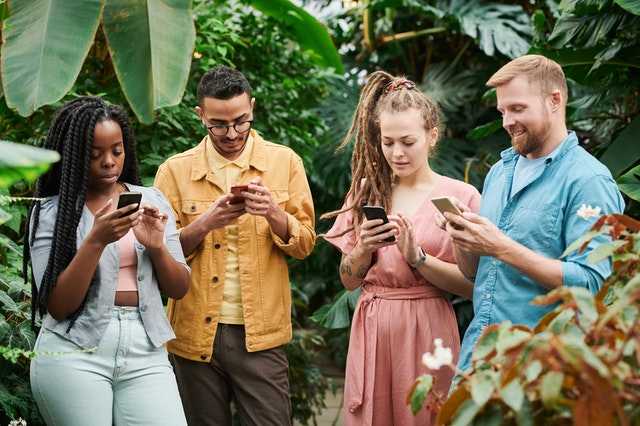 mobile phone number database australia 2021